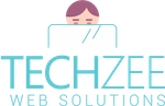 Techzee web solution Logo