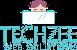 Techzee web solution Logo